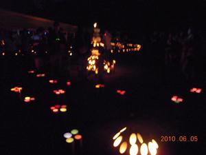 竹宵祭り3